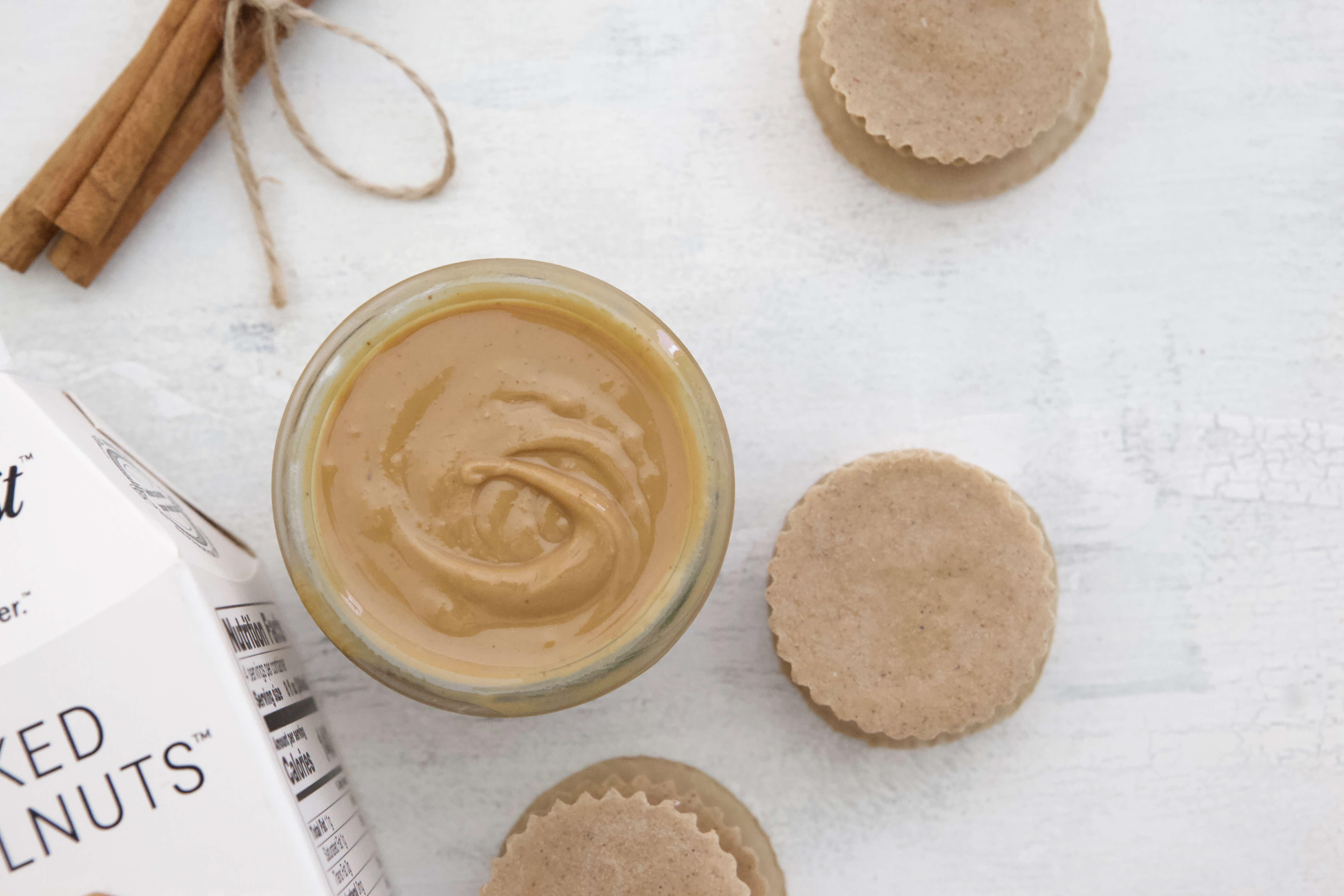 Gluten Free Recipe Roundup Nine www.sarahkayhoffman.com #healthyliving #recipes #glutenfree #dairyfree Apple Spiced Fudge Cups