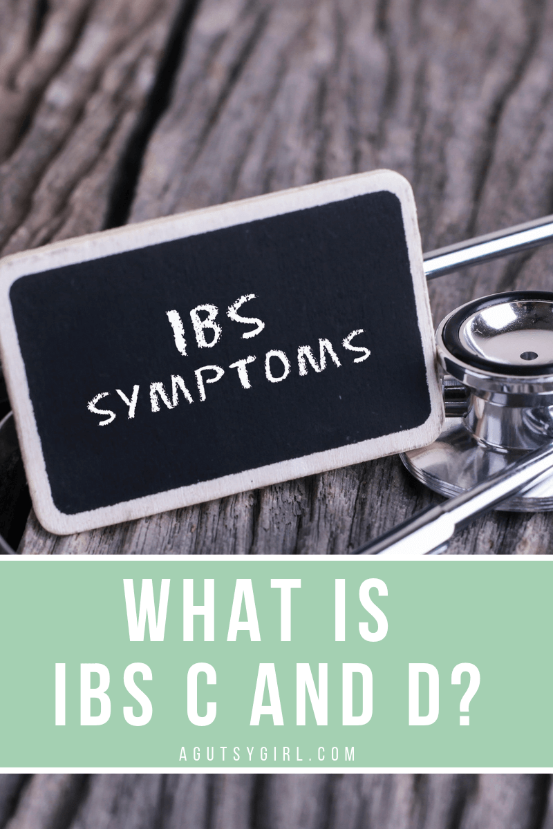 What is IBS C and D agutsygirl.com #ibs #guthealth #guthealing #healthyliving