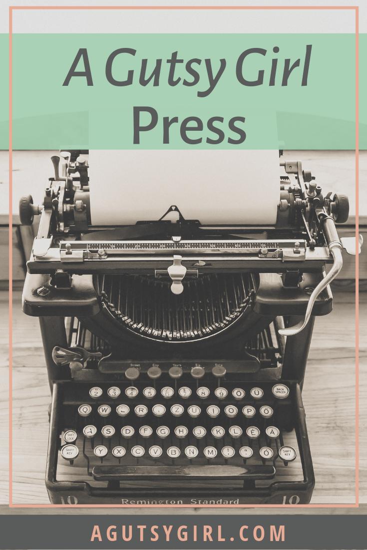 A Gutsy Girl Press agutsygirl.com #guthealth #guthealing #press #agutsygirl