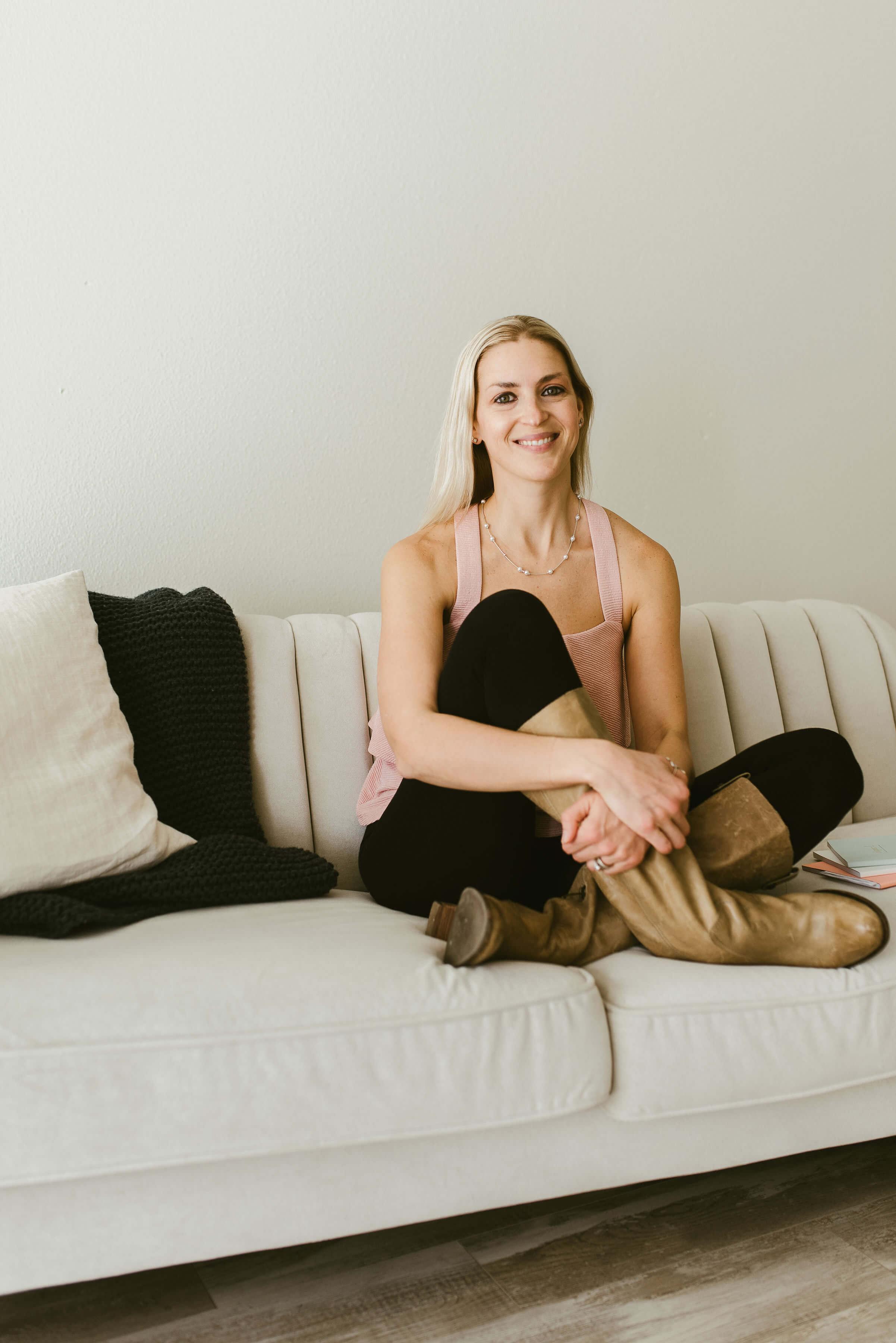 Sarah Kay Hoffman A Gutsy Girl My Story agutsygirl.com #agutsygirl