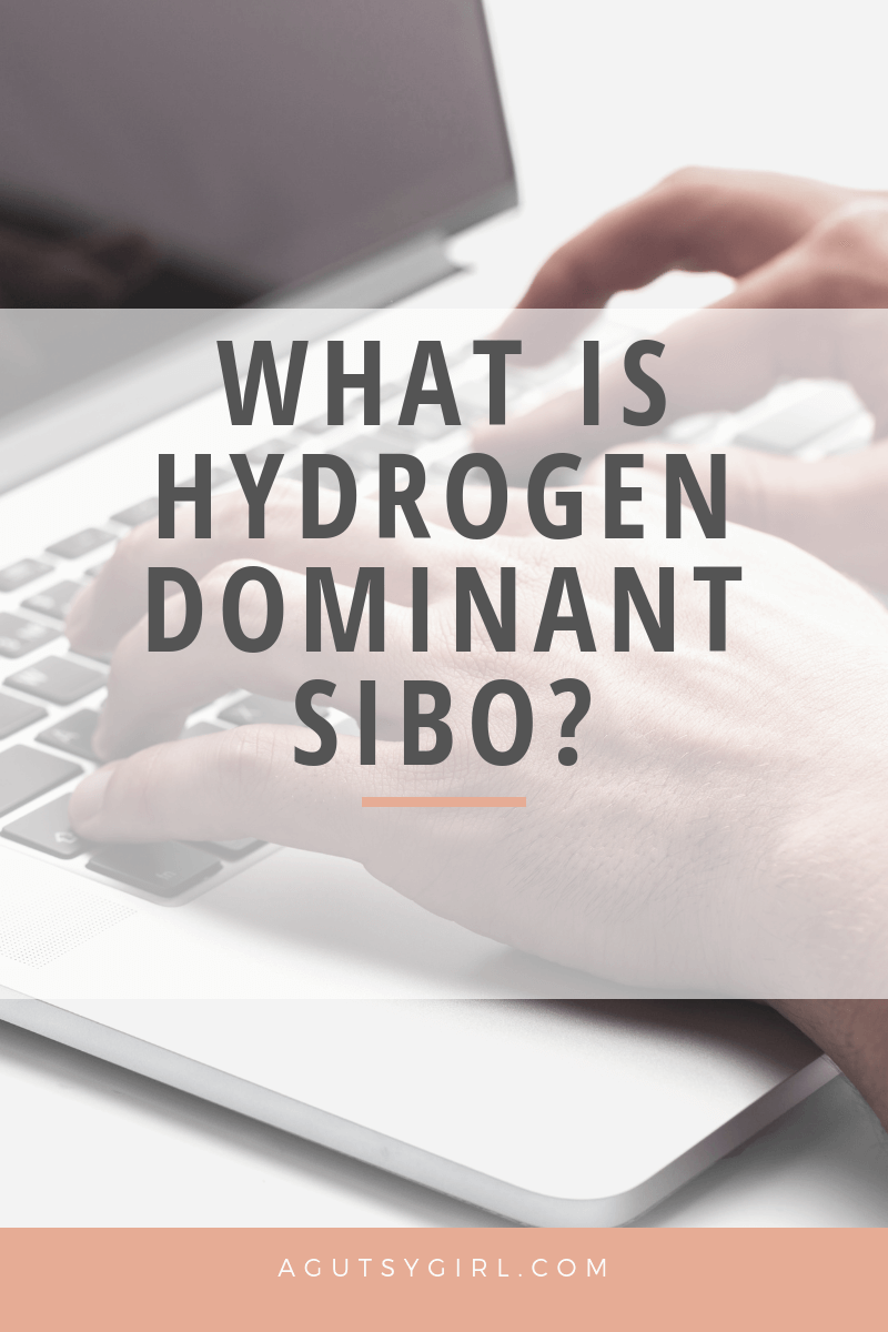 What is Hydrogen Dominant SIBO agutsygirl.com #sibo #ibs #guthealth #hydrogen