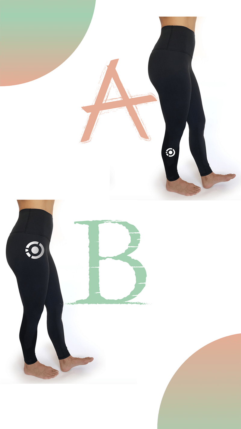 A Gutsy Girl Leggings agutsygirl.com poll #leggings #fourathletics #workout #fitnessapparel