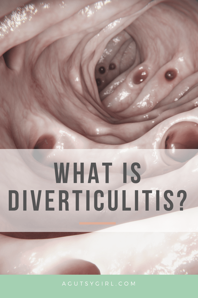 What is Diverticulitis agutsygirl.com diet #diverticulitis #guthealth #healthyliving