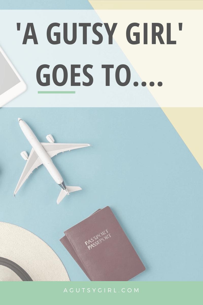 A Gutsy Girl Goes to travel post traveling gut health IBS IBD agutsygirl.com #travel #ibs #guthealth #glutenfree