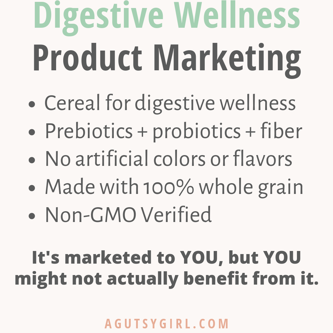 Digestive Wellness Product Marketing agutsygirl.com #digestion #guthealth #healthyliving
