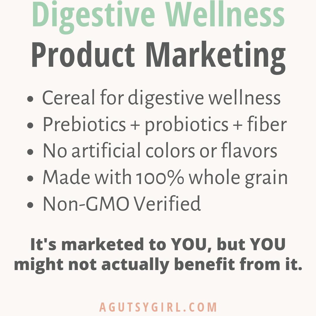 Digestive Wellness Product Marketing agutsygirl.com #digestion #guthealth #healthyliving