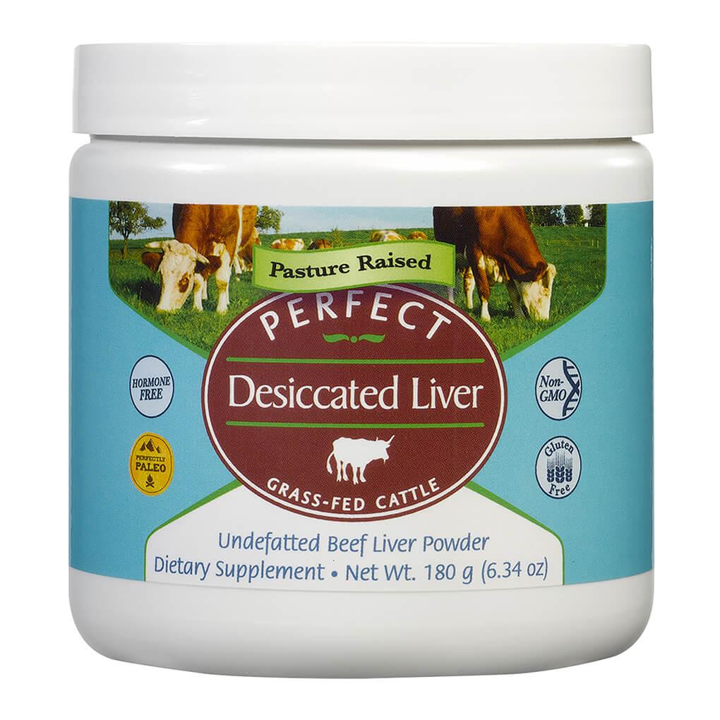 Desiccated Liver agutsygirl.com #nutrition #liver #guthealth #nutrientdense Powder