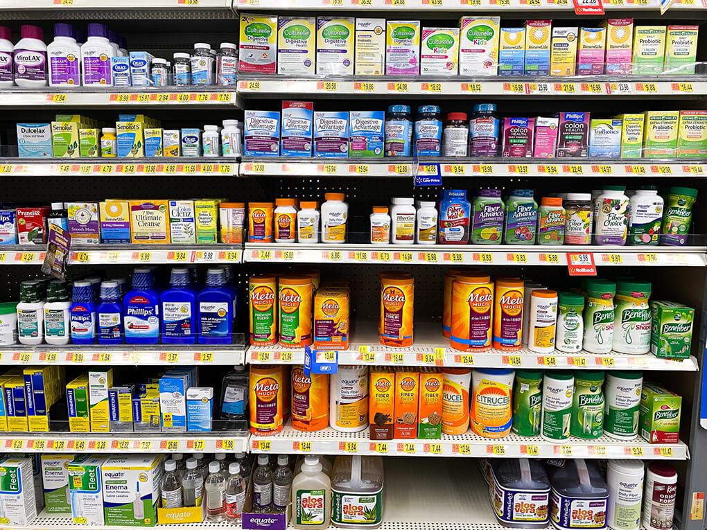 Walmart EWalmart Edition Gutsy Finds agutsygirl.com #digestivehealth #walmart #walmartfinds gut productsdition Gutsy Finds agutsygirl.com #digestivehealth #walmart #walmartfinds gut products