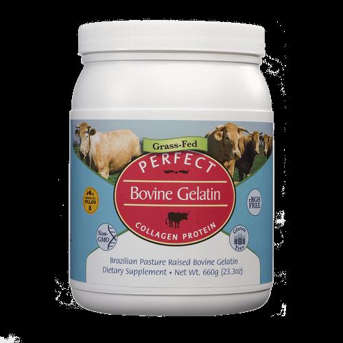5-Ingredient Strawberry Pina Colada Smoothie Recipe agutsygirl.com #glutenfreerecipe #dairyfreerecipe #glutenfreedairyfree #smoothies recipes perfect supplements gelatin