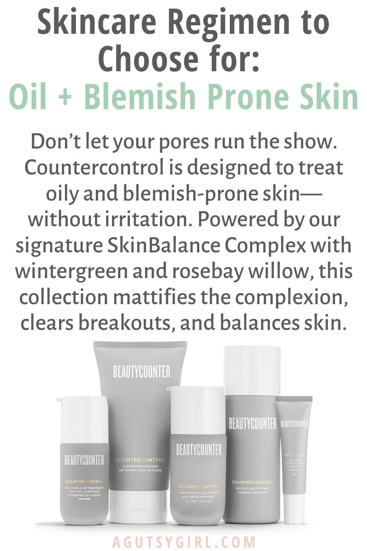 Which Skincare Regimen to Choose agutsygirl.com #skin #naturalskincare #skincareroutine Countercontrol