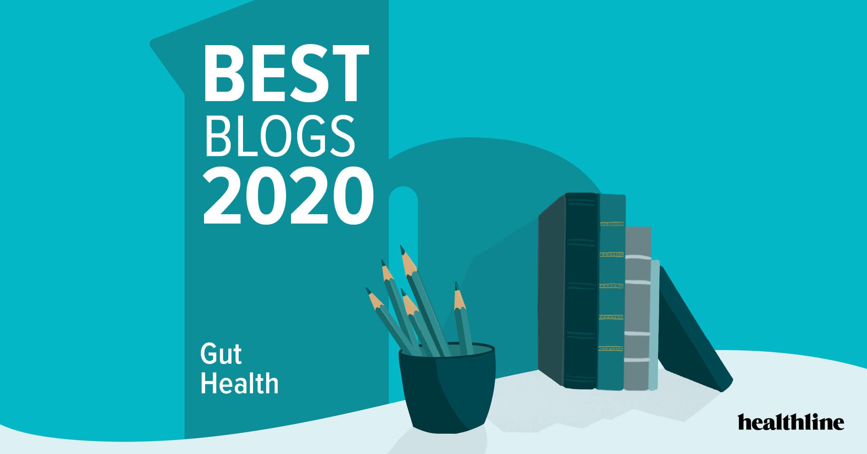 A Gutsy Girl's Favorites Issue 17 agutsygirl.com #healthyliving Gut Health Best Blogs of 2020 Healthline #guthealth