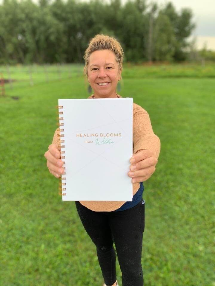 Emily Testimonial Healing Blooms from Within journal agutsygirl.com #foodjournal #guthealth #eliminationdiet