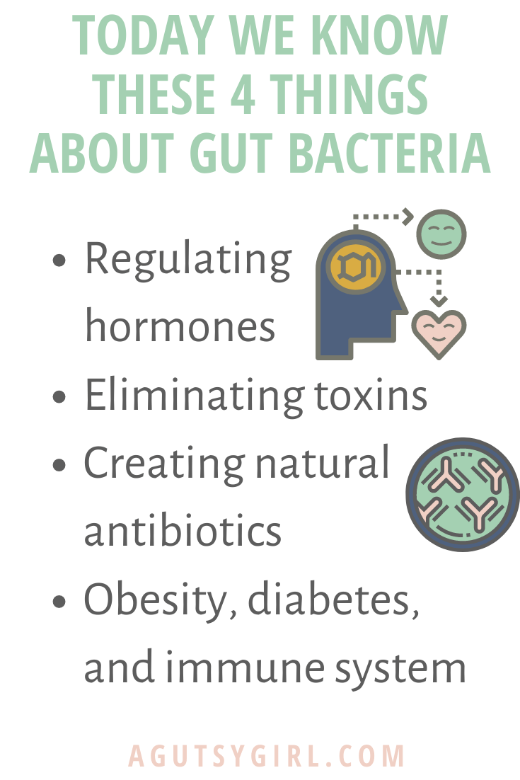 Hand Sanitizer and Your Gut agutsygirl.com #handsanitizer #sanitizer #guthealth gut bacteria