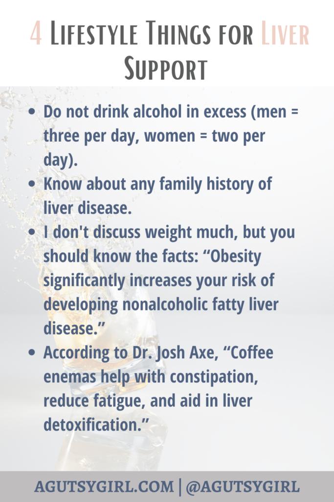 Liver Cells agutsygirl.com lifestyle for liver support #liver #livercells